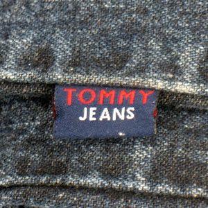 Tommy Hilfiger Jeans - Tommy Hilfiger - Tommy Jeans - Spellout Sz 34/32
